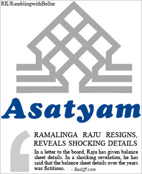 Asatyam Story