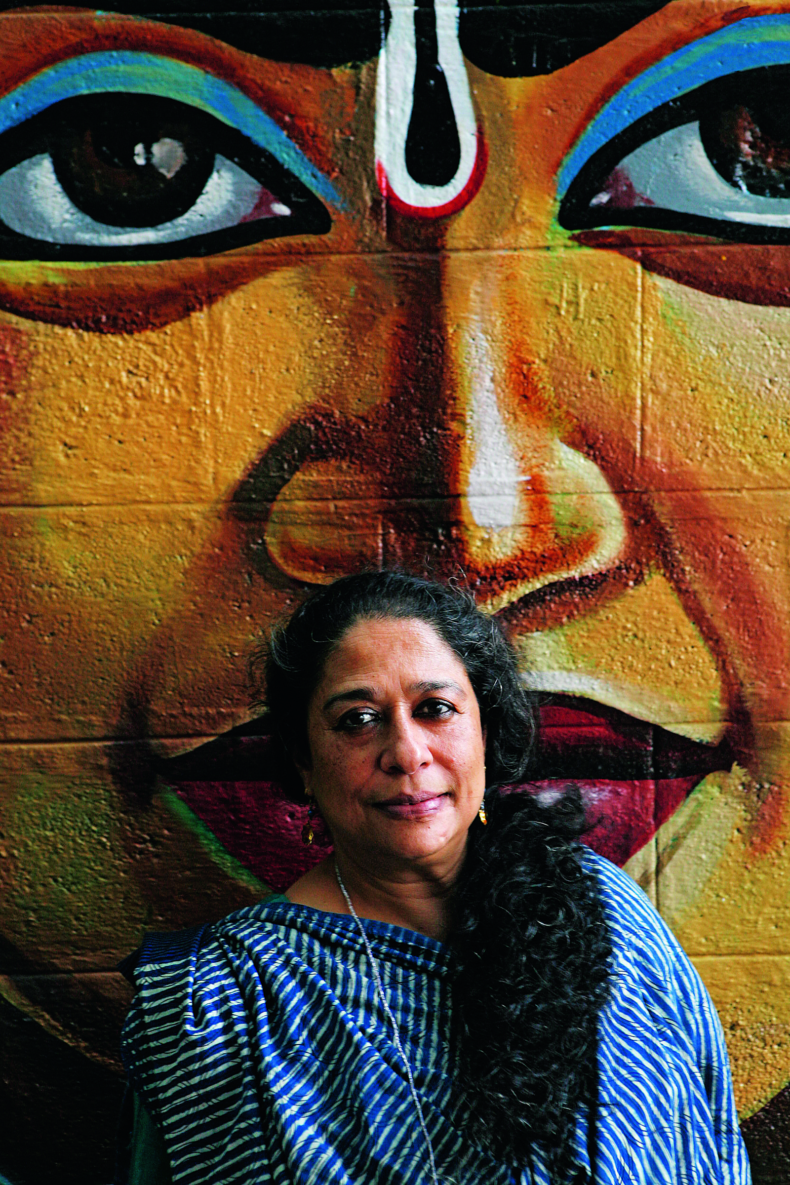 arundhati nag daughter photos