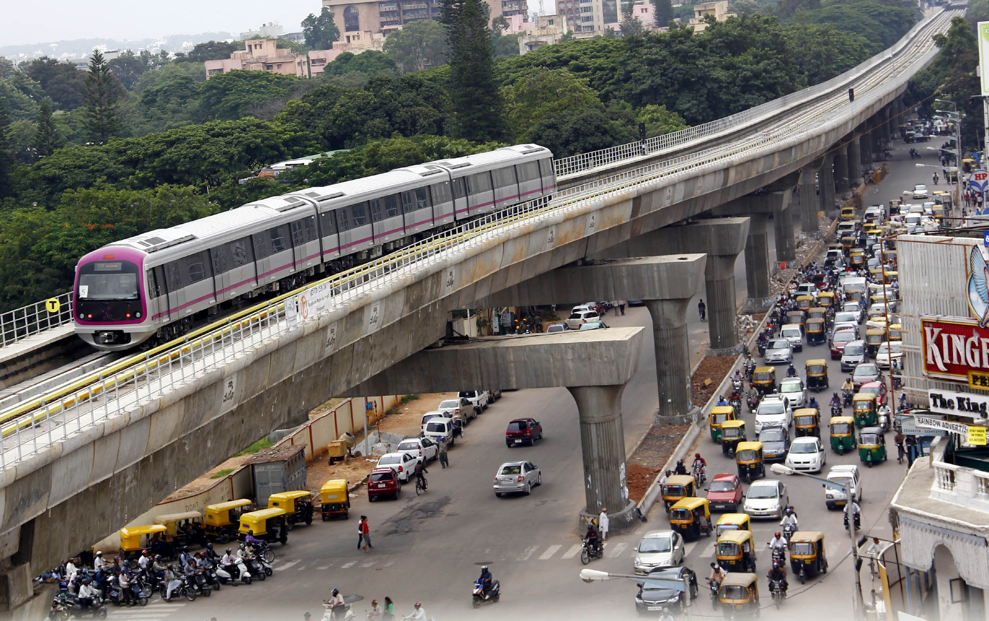 about bangalore Bangalore, also known as bengaluru (kannada) is the capital of the indian state of karnataka bangalore is nicknamed the garden city and was once called a pensioner's paradise.
