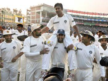 India Australia 3rd test in New Delhi